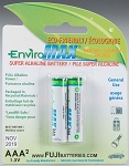 Fuji Batteries AAA Alkaline Battery (2)