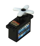 HiTec HS-5065MG Digital Micro BB MG Universal Servo #35065S
