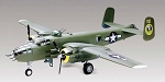 B25J Mitchell (1/48 Scale) WWII Airplane from Revell Models #855512