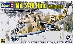 Mil-24 Hind Helicopter (1/48 Scale) from Revell Models #855856
