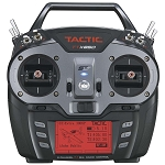 Tactic TTX850 8-Channel 2.4GHz Computer Transmitter
