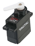 Tactic TSX10 Micro Digital High-Torque MG BB Servo