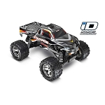 Traxxas 1/10 Stampede RC Truck RTR with XL-5 ESC & iD Black