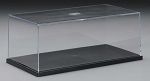 Clear Display Case for 1/24-1/25 Car & 1/48 Military from Trumpter