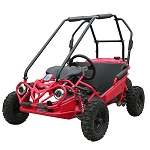 Trailmaster Mini XRS (Go Kart)
