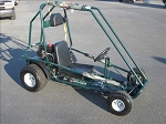 Murray Explorer Go Kart - DISCONTINUED