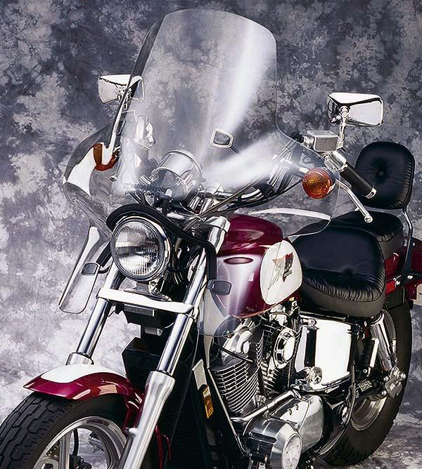Mini Bike Windshield : Motorcycle windshield dxn bmi karts and parts
