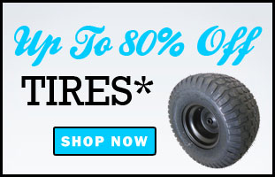 Up To 80% Off Tires!
