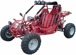 Kinroad Runmaster Phoenix 300 Dune Buggy - DISCONTINUED