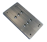 Motor Mount Plate for 305 Intek Motor
