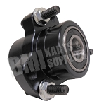 ---Discontinued--- Wide Wheel Hub (Front with 5/8 Bearings)