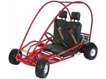 2006 Brister's Patriot P25 Go Kart - DISCONTINUED
