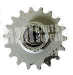 ---Out of Stock--- Idler / Tensioner Sprocket #35 Chain - 18T