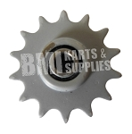 Idler / Tensioner Sprocket #40/41 Chain - 14T