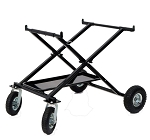 RLV X Style Racing Go Kart Stand