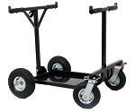 RLV Super Heavy Style  Racing Go Kart Stand