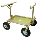 ---No Longer Available--- RLV Rolling Kart Stand
