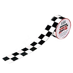 ISC Racer's Duct Tape (45' Checkered)