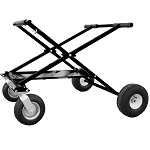 Streeter Shorty Big Foot Kart Stand