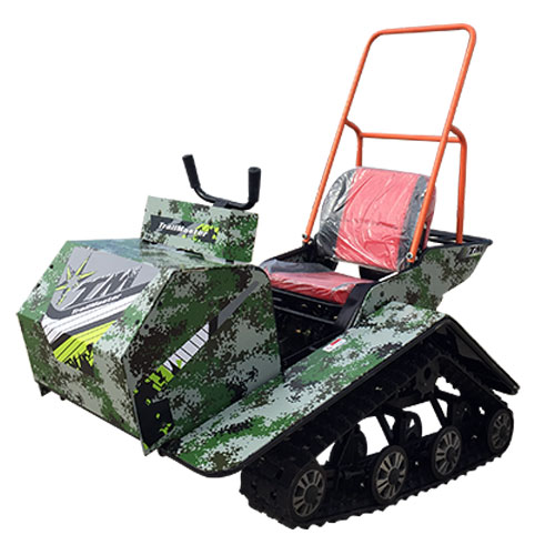 TrailMaster Supertraxx 200