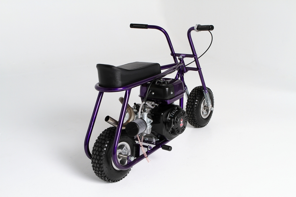 taco mini bike parts kit the best bike of 2017. Black Bedroom Furniture Sets. Home Design Ideas