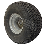 ---Out of Stock--- 20 x 10-8 Tire with Rim (1