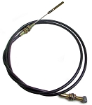 Brake Cable - 66
