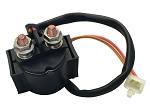 Starter Relay / Solenoid  for GY6, 150cc Engine