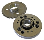 Starter Clutch for GY6, 150cc Engine