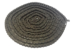 Regina Extra Motorcycle Chain - #428 25' Roll
