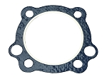 Cylinder Head Gasket with Fire Ring for Harley-Davidson 883 Sportster (1988 and Later)