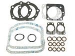 Top End Gasket Set For Harley-Davidson OHV Panheads (1955-65)