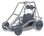 Manco PowerSports Quicksilver 2x5 485B - DISCONTINUED