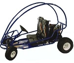 2003 Brister's Scorpion Z Go Kart - DISCONTINUED