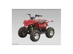 2007 Manco PowerSports FireHawk Automatic-DISCONTINUED