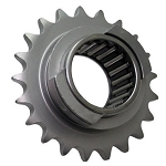 Vortex SMC BLACK - Replacement Sprocket #219, 3/4
