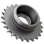 Vortex SMC RED - Replacement Sprocket #219, 3/4