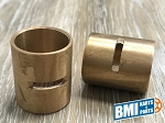 Set of Two: Bronze Piston Pin Bushing for Harley-Davidson Big Twins, Flathead or Overhead (1937 & Later)