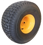 20 x 10.00-8 Carlisle Turf-Saver with Rim (3/4