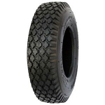 4.10/3.50-6  Studded Tire