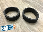 Set of Two: Intake Manifold Seals for Harley-Davidson Sportsters (1978+)