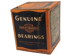 Genuine Harley-Davidson Bearings, +.008