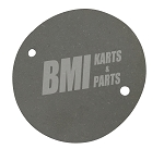 Ignition Timing Cover Gasket (2 Point) for Harley-Davidson