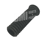 Kickstart Pedal Rubber for Harley-Davidson (Fits 1963+ Sportster & 1971+ Big Twins)