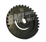 Kick Start Crank Gear for Harley-Davidson Sportsters XL (1977 and Earlier)