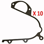 Gasket for Primary Chain 1980+ (Pack of 10)