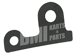 Transmission to Chain Housing Gasket for Harley-Davidson