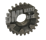 24T Mainshaft Third Gear For Harley-Davidson Big Twins (1959-84)