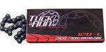 #35 WMS Tuck & Run Race Chain - Chrome / Nickel (120-L)