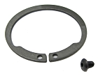 Bully Clutch Driver Snap Ring with Set Screw